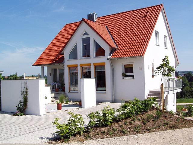 dům po opravě